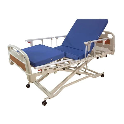 Electric Hospital Bed with 3 functions