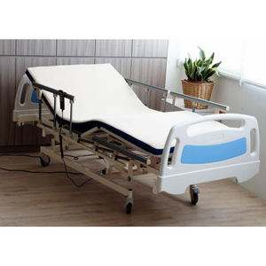 [Pre Order] Comfort Electric Medical Hospital Bed 3 function