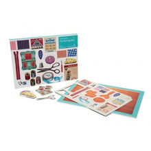 active mind sewing box set