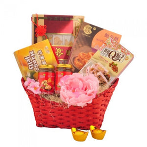 Gratitude CNY Hamper A01  感恩新年礼篮 A01 - Asian Integrated Medical Sdn Bhd (ielder.asia)