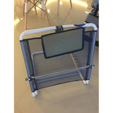 Adjustable Steel Frame Backrest With Pillow - Asian Integrated Medical Sdn Bhd (ielder.asia)