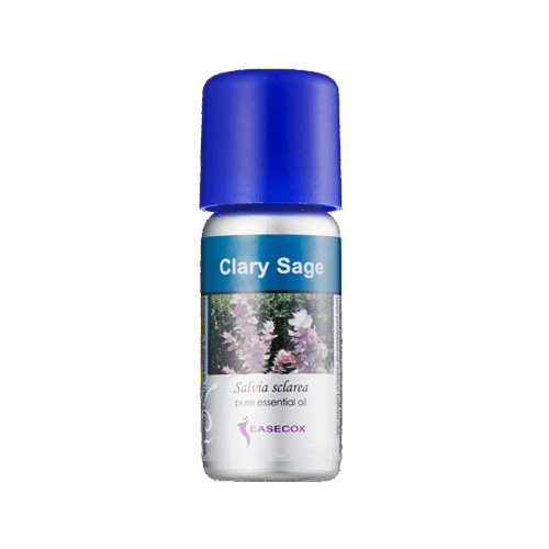 Clary Sage Essential Oil (10ml)