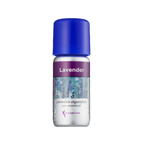 Lavender (Organic) Essential Oil (10ml)