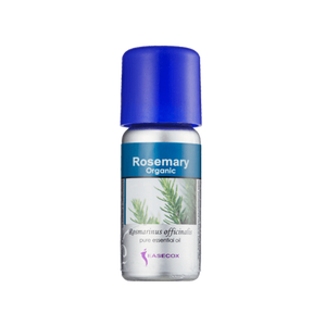 Rosemary Rosmarinus Officinalis Pure Essential Oil (Organic) (10ml)