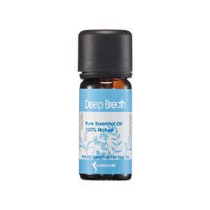 Deep Breath Formulated Essential Oil (10ml)
