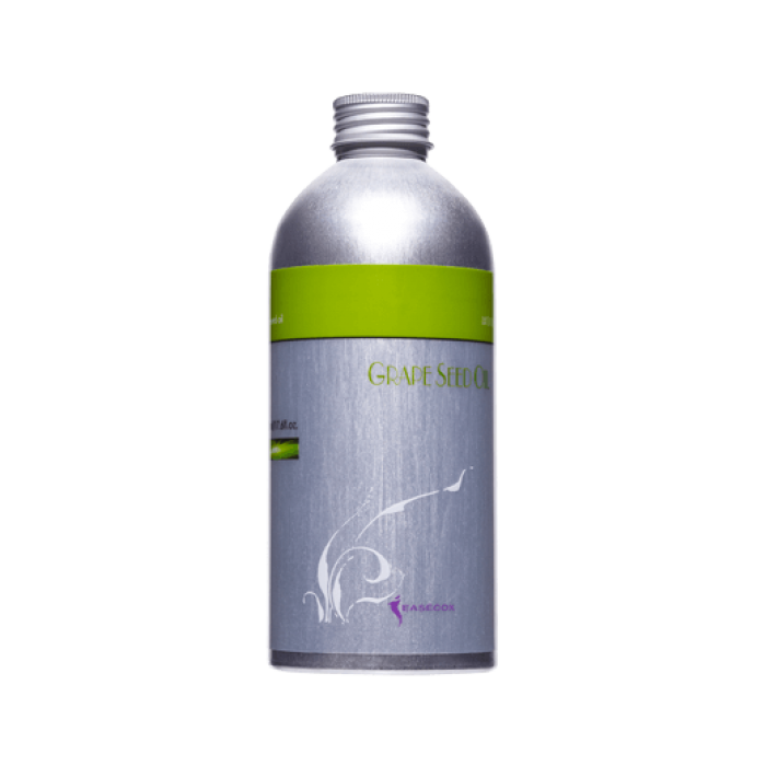 Grape Seed Oil - 100% Natural Massage Treatment Base Oil (500ml) - Asian Integrated Medical Sdn Bhd (ielder.asia)