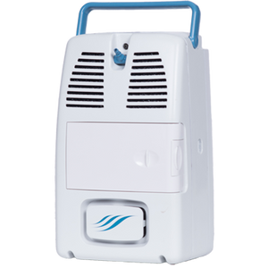 AirSep FreeStyle 5 Portable Oxygen Concentrator - Asian Integrated Medical Sdn Bhd (ielder.asia)