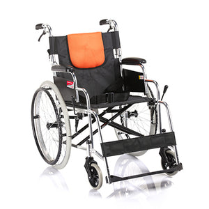 Rental for Yuwell Aluminum Wheelchair H053C - Asian Integrated Medical Sdn Bhd (ielder.asia)
