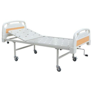 Manual Crank Bed (BA 2010) - Asian Integrated Medical Sdn Bhd (ielder.asia)