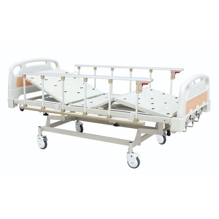 Manual Crank Bed (BA 3020-PN) (without siderail)