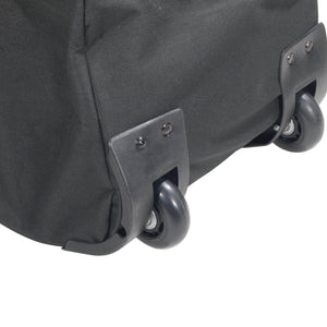 Lohas Air Compact Lightweight Travel Wheelchair w/ Bag (8.5kg) close up of the bag