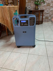 SysMed M50 Oxygen Concentrator - Asian Integrated Medical Sdn Bhd (ielder.asia)