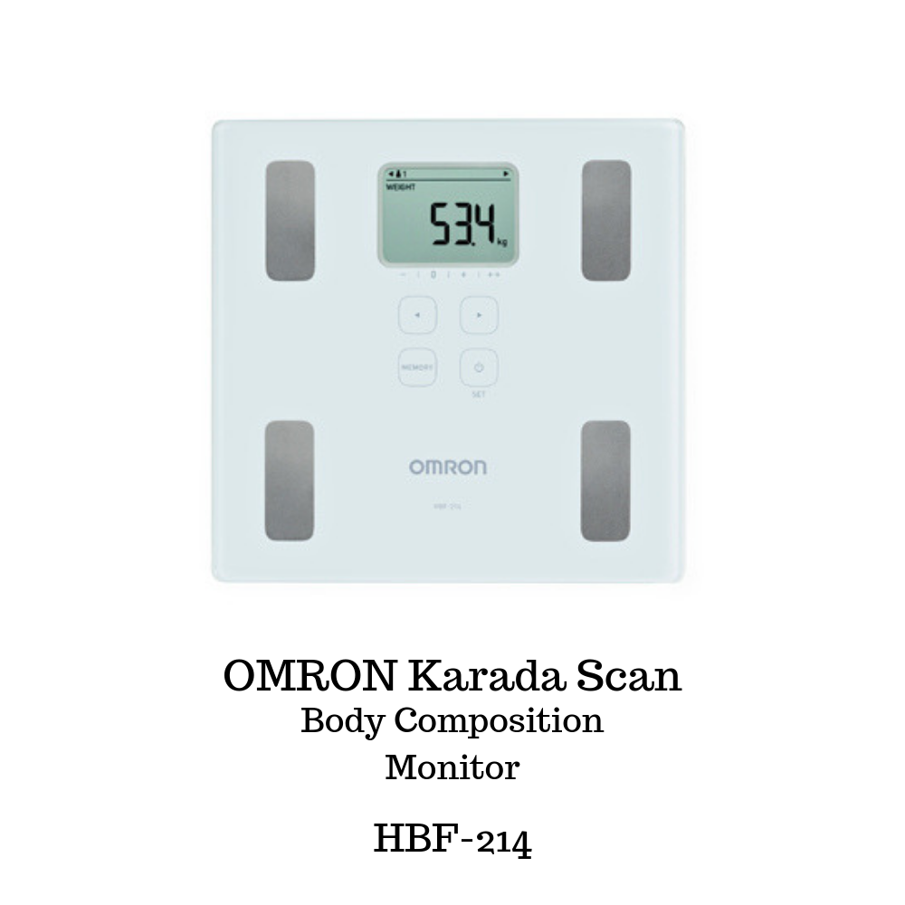 OMRON Karada Scan HBF-214 - Asian Integrated Medical Sdn Bhd (ielder.asia)
