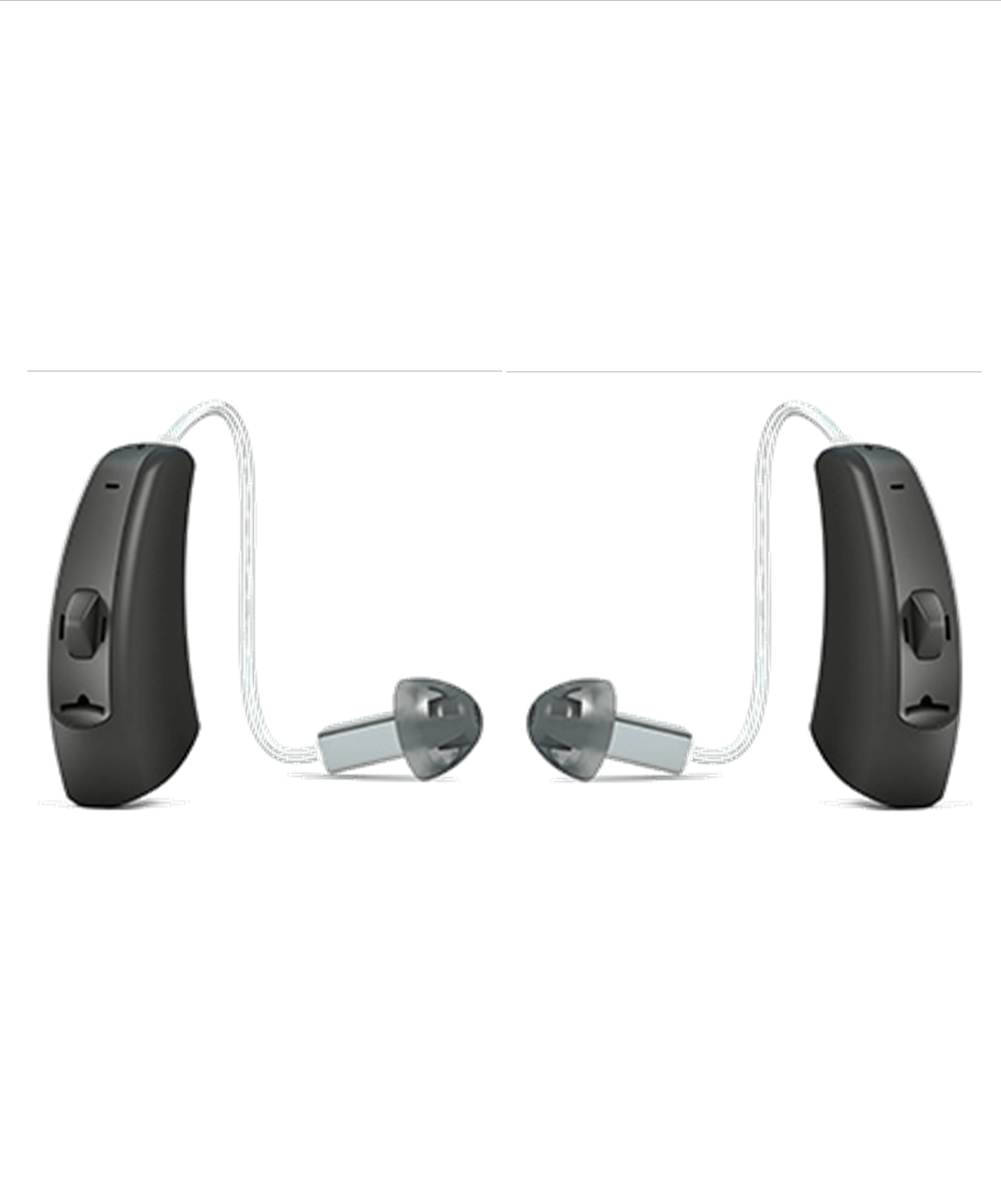 Interton Wireless Centro Hearing Aids