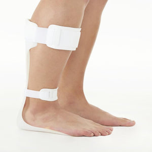 Dr MED Ankle Foot Orthosis (White) - Asian Integrated Medical Sdn Bhd (ielder.asia)