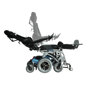 Draco (Electric Standing Wheelchair)
