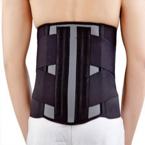 Elnova Surgical Lumbo Sacral Corset - Asian Integrated Medical Sdn Bhd (ielder.asia)