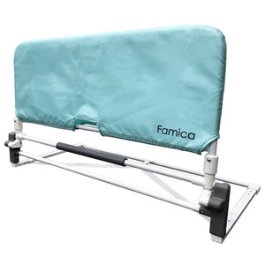Famica Basic Safety Bed Rail (Navy) | Fall Prevention - Asian Integrated Medical Sdn Bhd (ielder.asia)
