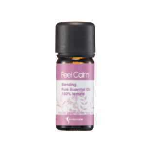 Feel Calm Blending Pure Essential Oil (10ml) - Asian Integrated Medical Sdn Bhd (ielder.asia)