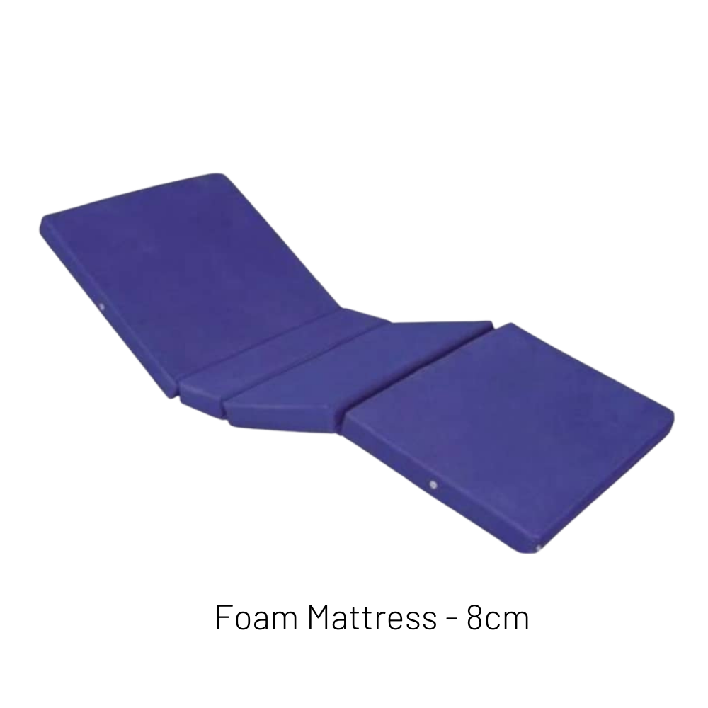 Foam Mattress / Thickness 8cm