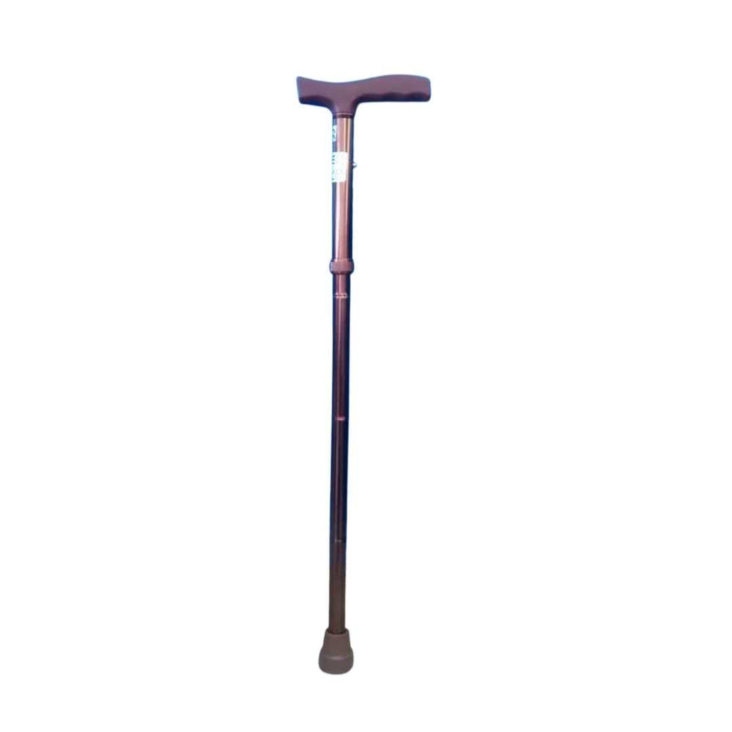 Foldable & Adjustable Walking Stick