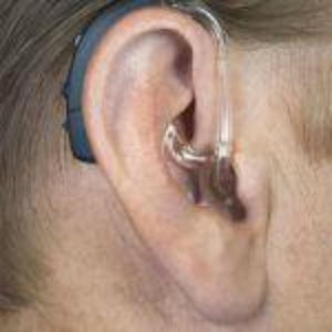 Interton Gain Hearing Aids