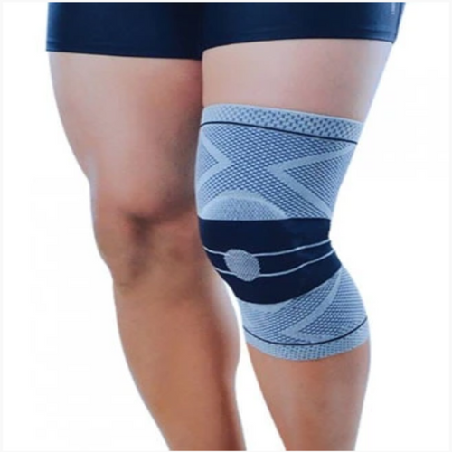 DYNA Genu Grip 3D Knee Brace (Left)