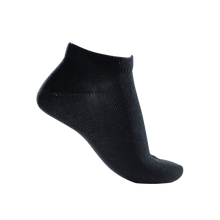 Easecox Super Conductive Metallic Ankle Socks per Pairs - Asian Integrated Medical Sdn Bhd (ielder.asia)