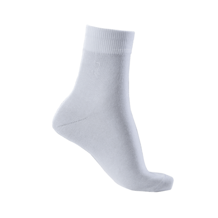 Super Conductive Short Socks per Pair - Asian Integrated Medical Sdn Bhd (ielder.asia)