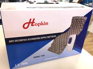 Hopkin Anti -Decubitus Alternating Ripple Mattress - Asian Integrated Medical Sdn Bhd (ielder.asia)