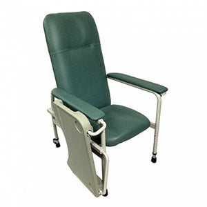 Hospital Chair with Tray - Asian Integrated Medical Sdn Bhd (ielder.asia)