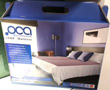 "OCA Itop Mattress (28"" x 51"" x 0.5"") Free Pillow"