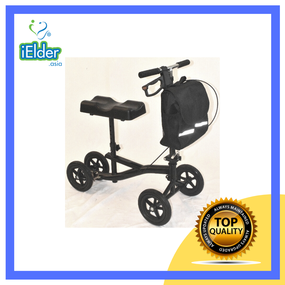 Knee Scooter Walker (Foldable)