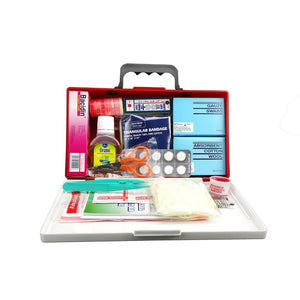 MediShield First Aid Kit MAS 319 - Asian Integrated Medical Sdn Bhd (ielder.asia)