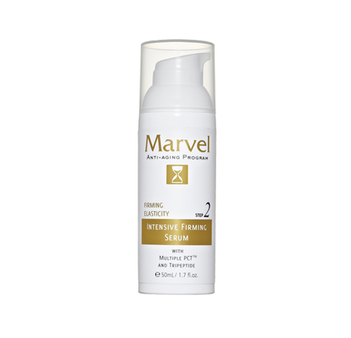 Marvel Anti-Aging Intensive Firming Serum (Step 2) / 50ML - Asian Integrated Medical Sdn Bhd (ielder.asia)