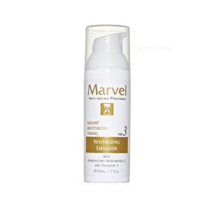 Marvel Anti-Aging Revitalizing Emulsion (Step 3) / 50ML