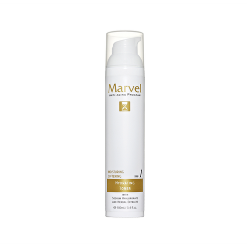 Marvel Anti-Aging Hydrating Toner (Step 1) / 100ML - Asian Integrated Medical Sdn Bhd (ielder.asia)