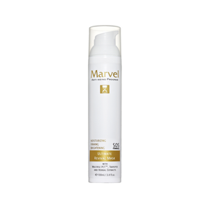 Marvel Anti-Aging Ultimate Revival Mask (SOS Formula) / 100ML - Asian Integrated Medical Sdn Bhd (ielder.asia)