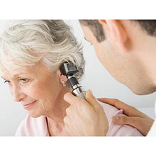 Audio test and hearing test for hearing problems