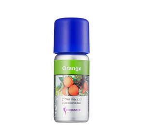 Orange Citrus Sinensis Pure Essential Oil