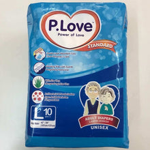 P.Love Adult Diaper (Standard) - Asian Integrated Medical Sdn Bhd (ielder.asia)