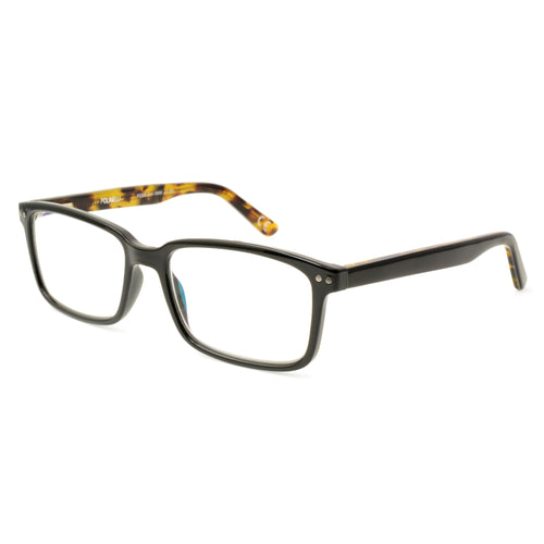 Polinelli Milano Men's Classic Premium Reading Glasses - Asian Integrated Medical Sdn Bhd (ielder.asia)