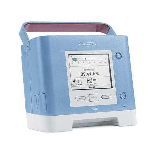 Rental for Philip Respironics Trilogy Ventilator - Asian Integrated Medical Sdn Bhd (ielder.asia)