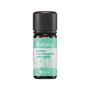 Purifying Blending Pure Essential Oil (10ml) - Asian Integrated Medical Sdn Bhd (ielder.asia)