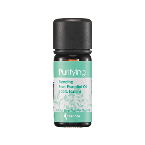 Purifying Blending Pure Essential Oil (10ml)