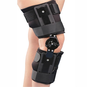 ROM Knee Brace (Short) - Asian Integrated Medical Sdn Bhd (ielder.asia)