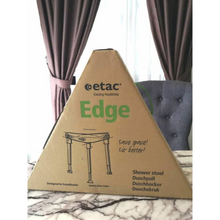ETAC Sweden Shower Stool Edge