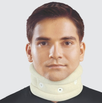 Silver Cervical Soft Collar - Asian Integrated Medical Sdn Bhd (ielder.asia)
