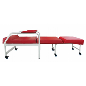 Red Sleeper Chair - Asian Integrated Medical Sdn Bhd (ielder.asia)
