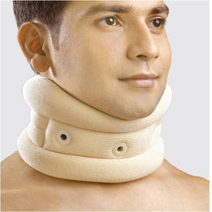 Soft Cervical Collar - Asian Integrated Medical Sdn Bhd (ielder.asia)